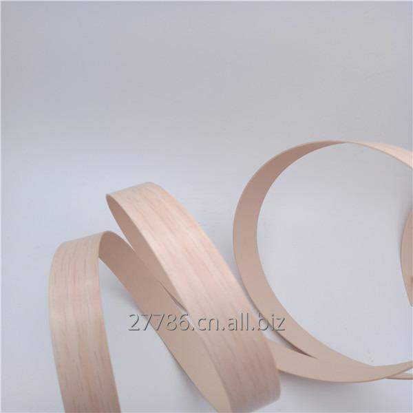 Buy High Dimensional Stability Furniture PVC Edge Banding For Table
