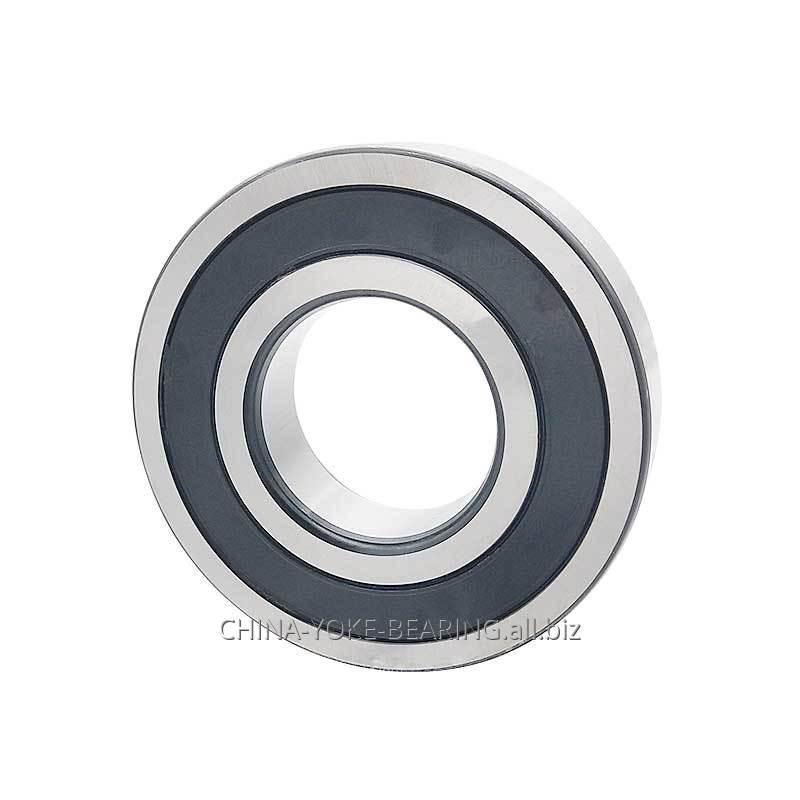 Купить 6206-2RS Производители прямых продаж радиальный шарикоподшипник качения подшипников 180206 подшипников