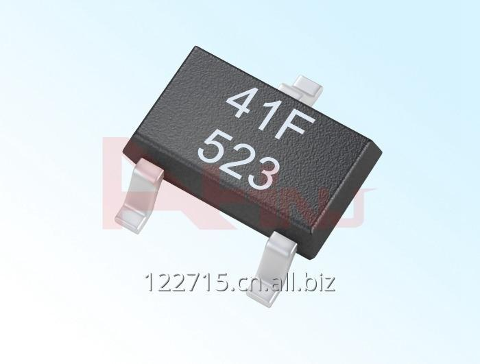 Latch Type Hall Sensor AH3041