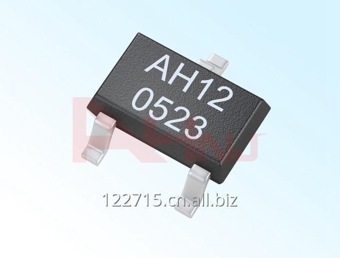 Latch Type Hall sensor AH3012