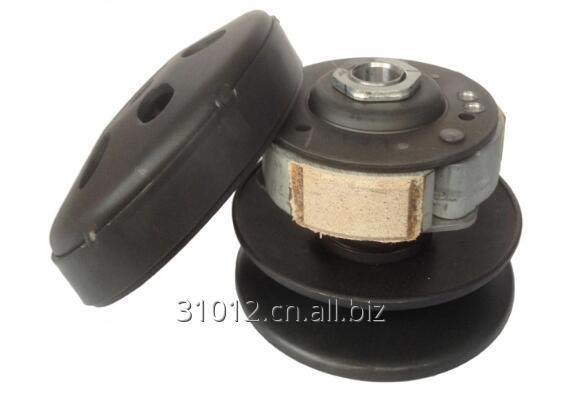 Buy Genuine Motorcycle Parts Driven Pulley Assy Clutch for Honda Lead, Activa, Today, K48, K69