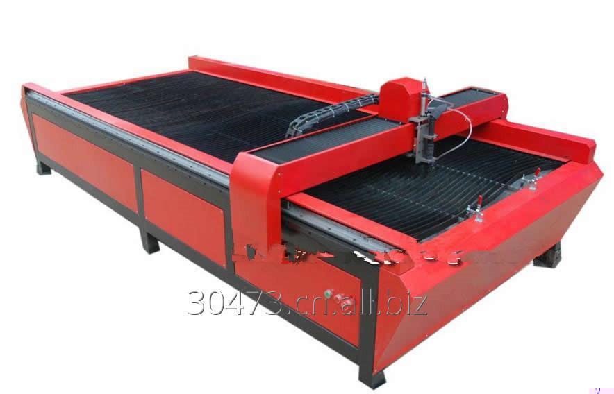 Buy High Cutting Precision Plasma Cutting Machines