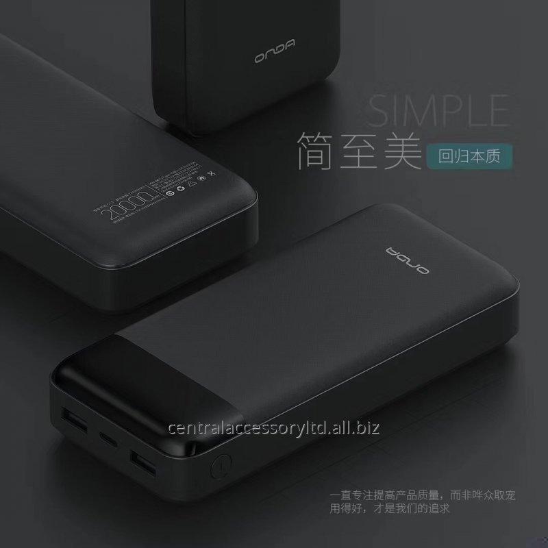 Купить C13 20000mAh Портативный зарядное устройство Поставщик Mobile Instant Charger LED функцию цифрового дисплея