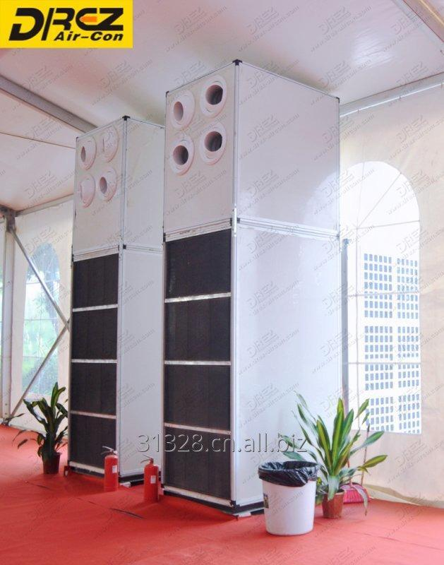Buy Drez Standing Air Conditioner For Exhibitions/Wedding/Church Events