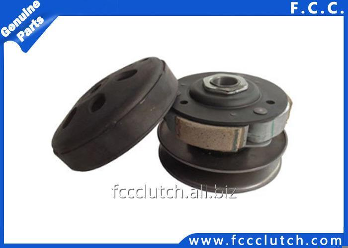 Buy FCC Rear Clutch Pulley Assy for Honda Scooters 23010-KZP-9000