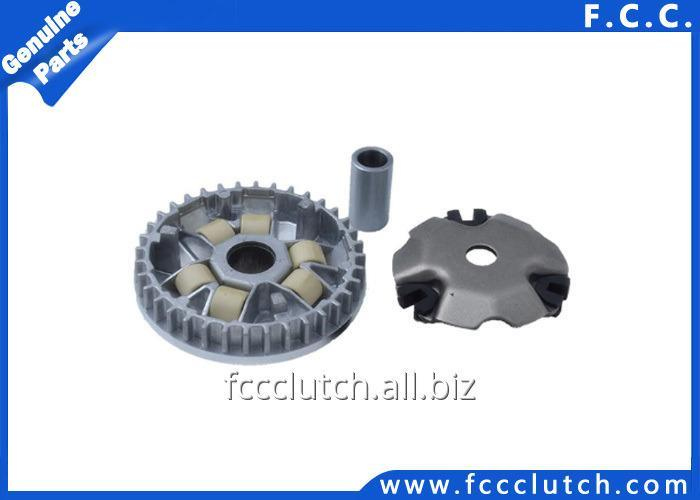 Buy Honda WH125T FCC Front Pulley Clutch / Variator Front Drive Pulley