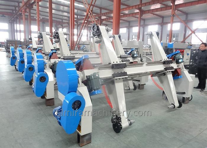 Electric Shaft-less Mill Roll Stand