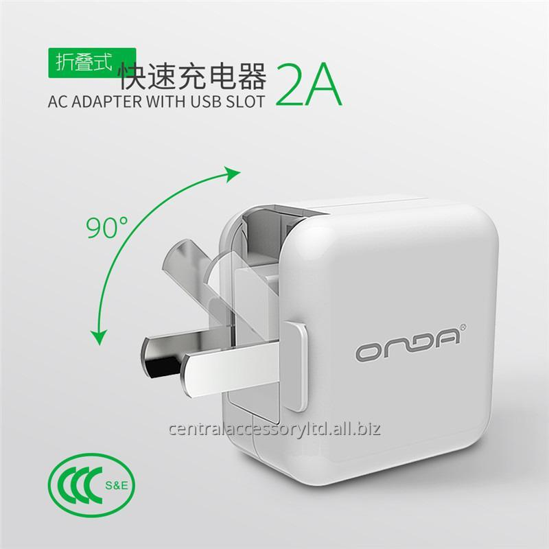 Buy A11 2.1A samsung charger Supplier Cellphone Wired travel Charger US Plug For Cellphone and Tablets