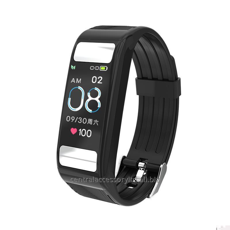 TLWT9 умного фитнес браслет здорового smartband Оптовик Body Fat Физиологический круг Положите трубку вызов