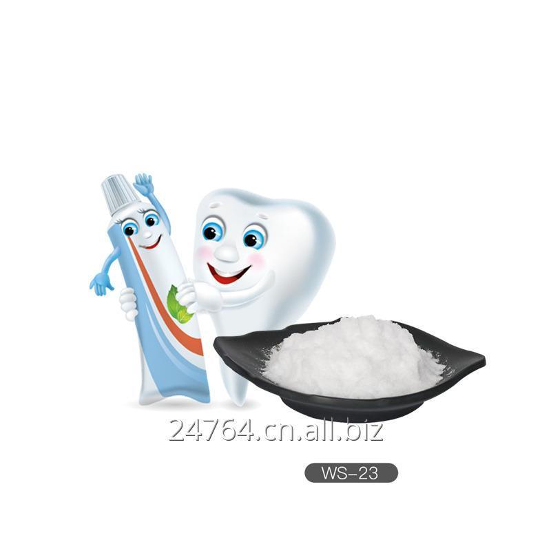 Buy Food grade 99% purity ws-3 koolada cooling agent ws23