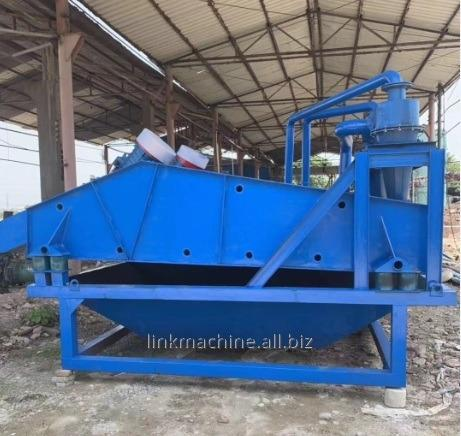 Buy  Fine Sand Recycling and Dewater Machine