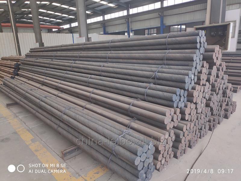 Buy 42CrMo Wear-Resistant Steel Bars