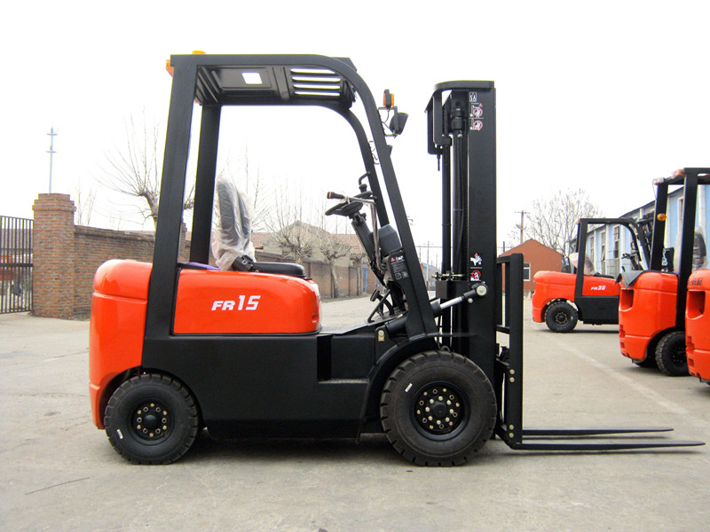 Buy Factory hot sale Diesel forklift SYF15