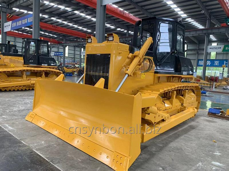 Buy Chinese top quality SYNBON 160hp 180hp bulldozer for sale