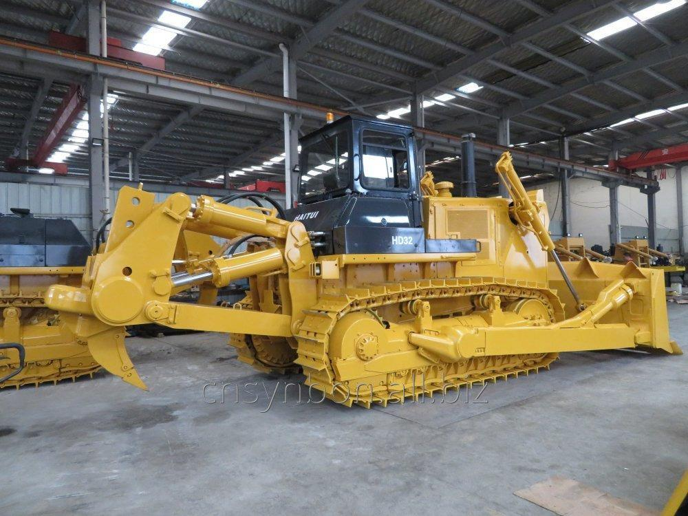 Buy Chinese SYNBON crawler bulldozer for construction machinery SYD16 SYD22 SYD32