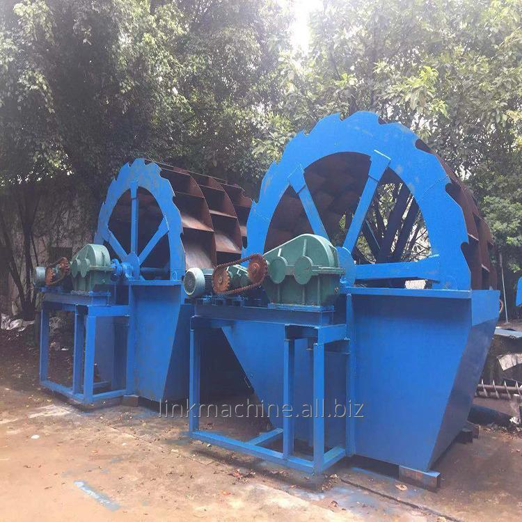 Buy Eco recycling and Sand washing machine