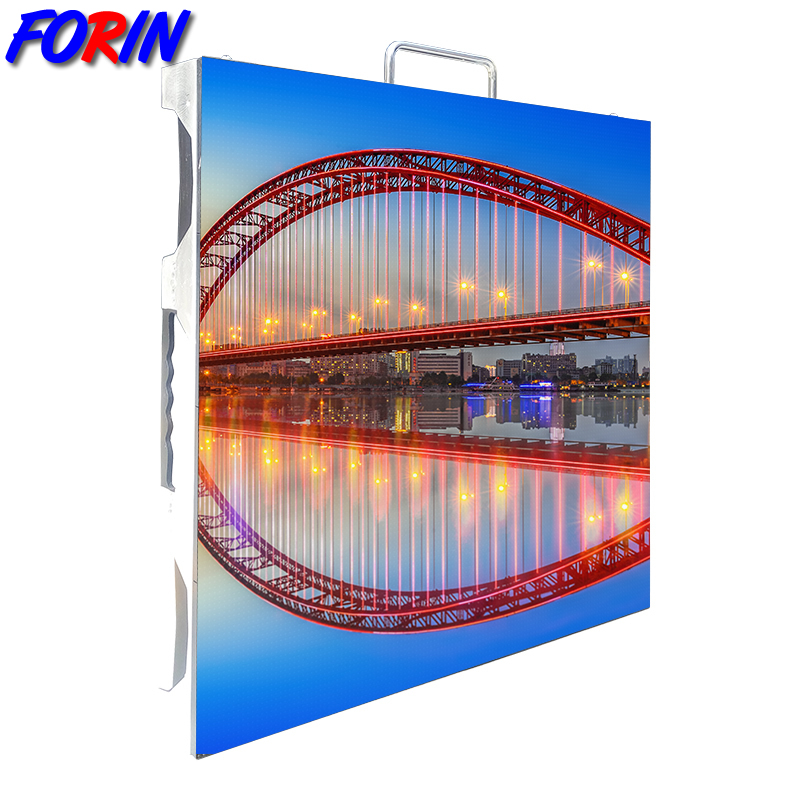 Indoor LED screen P2.5, P 3, P4, P5 , P6 mm