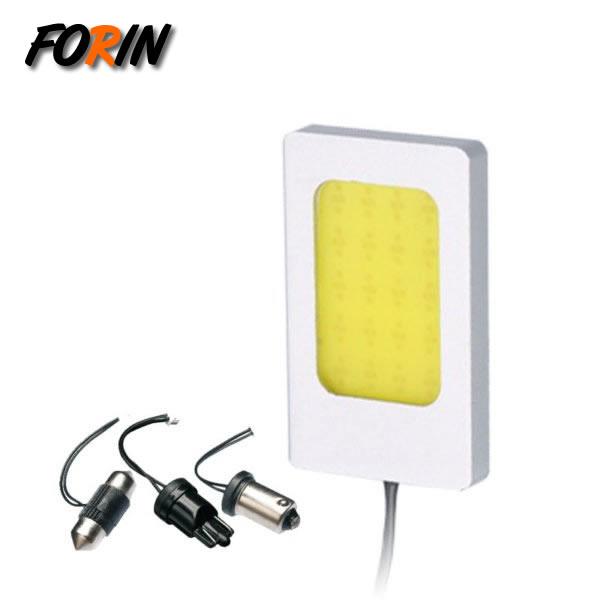 Buy Automotive LED Indoor Ceiling Lights Surface T10 BA9S Festoon 12V 20Chips