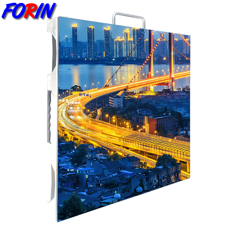 Led screen indoor full color HD P2.5