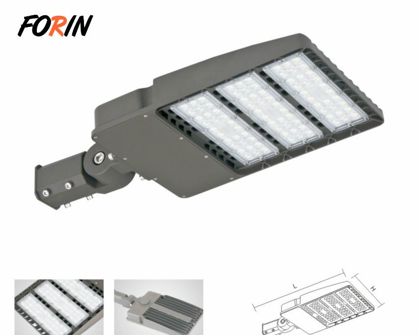 Купить LED наружное освещение 200W
