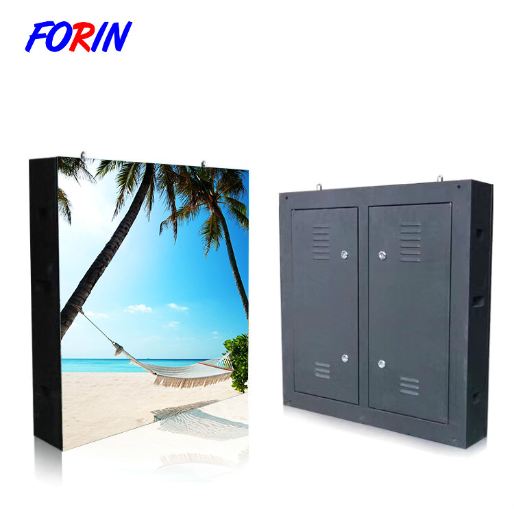 4.81mm LED outdoor screens