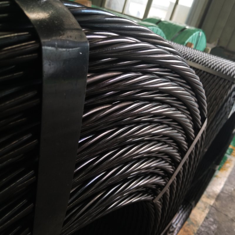 Buy GOST 13840 standard steel rope