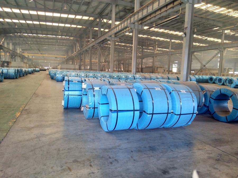Buy Reinforcement cable under EN 10138 standard and GOST 13840 standard