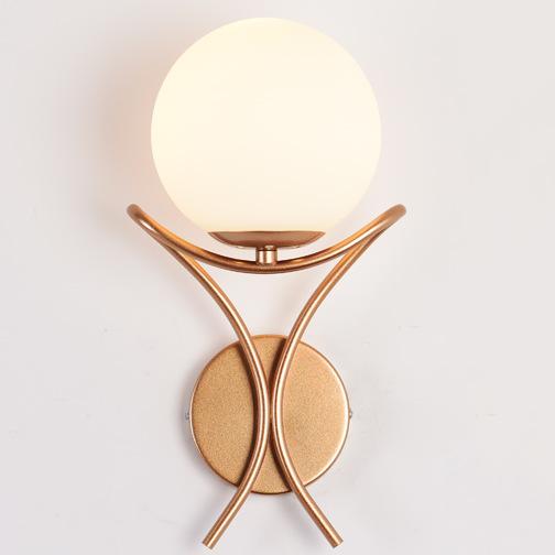 Indoor Wall Light Ball