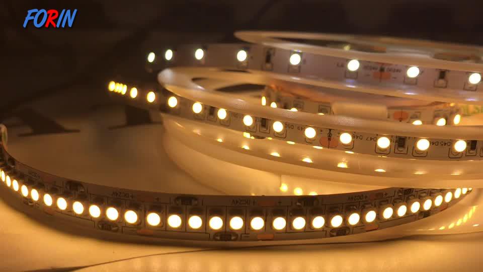 LED tape  smd2835 240 diode 12v 24V DC