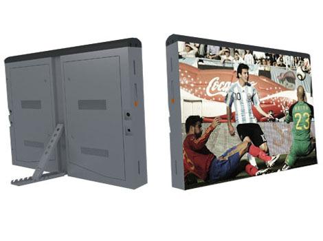 Sports Video Perimeter p10