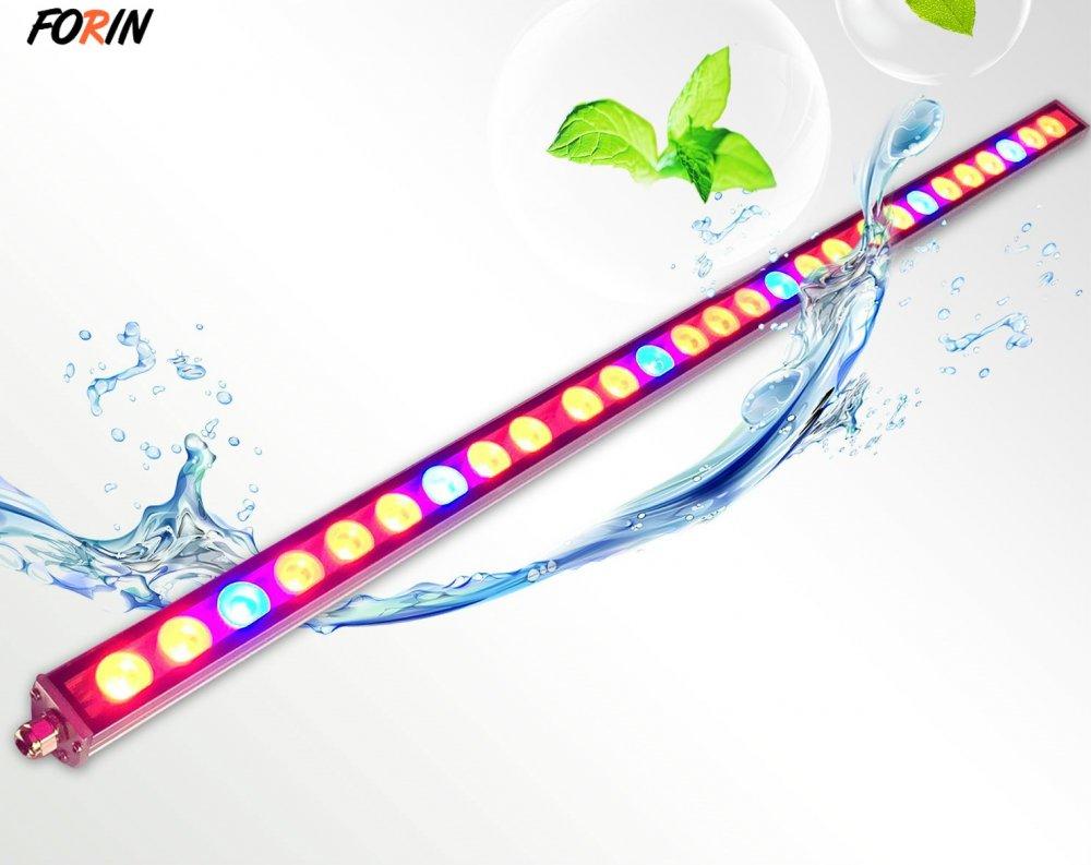 Luminaire ultraviolet luminaires 108W