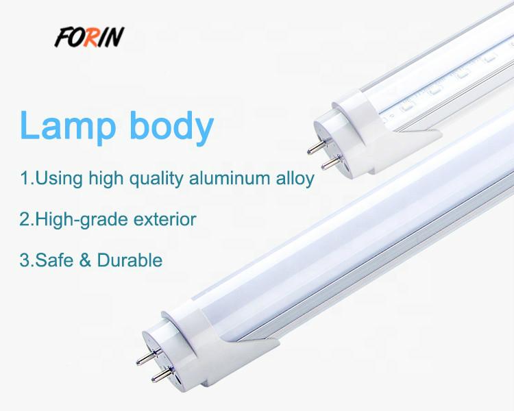 LED lamp t8 10W