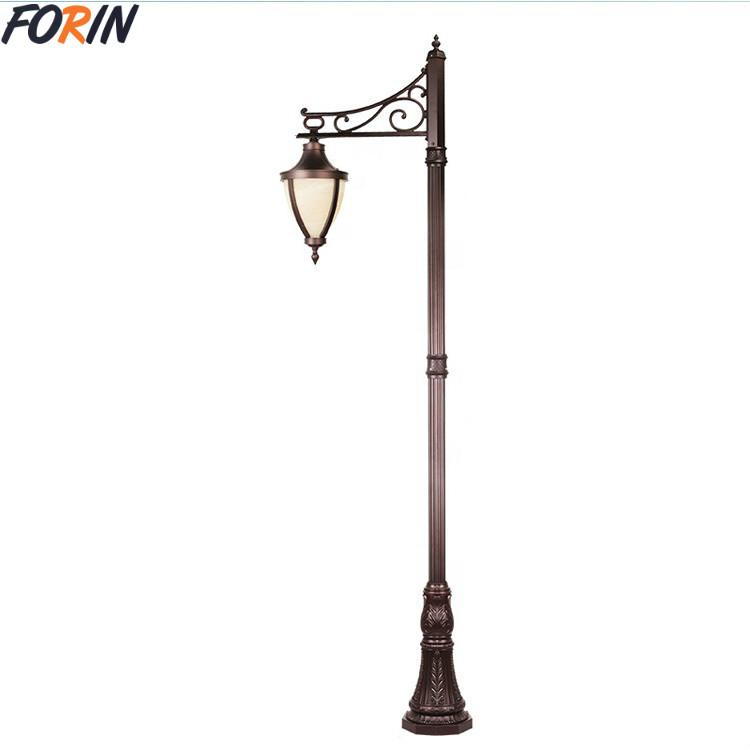 Landscape gardening lighting 1111 FORIN