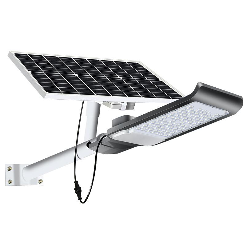 street lights solar powered GMXS 50W