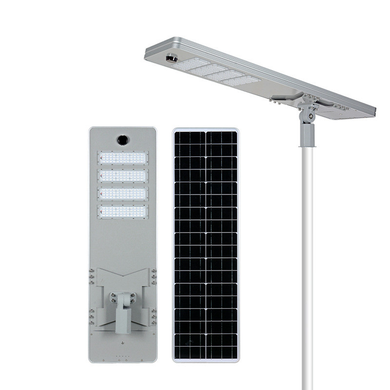 Street lights solar powered GMXS 100W 220V China