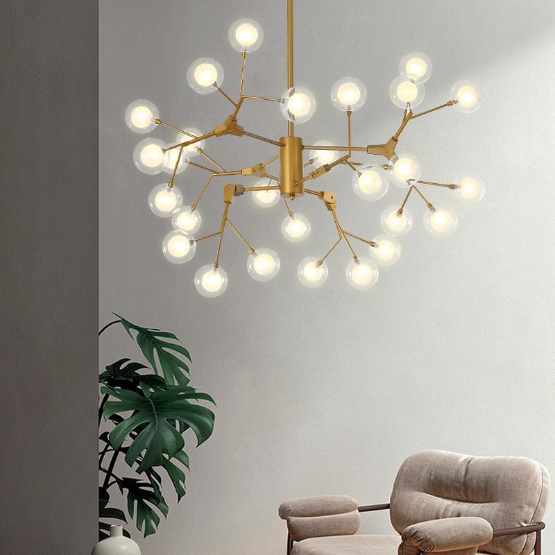 Buy LED chandeliers
