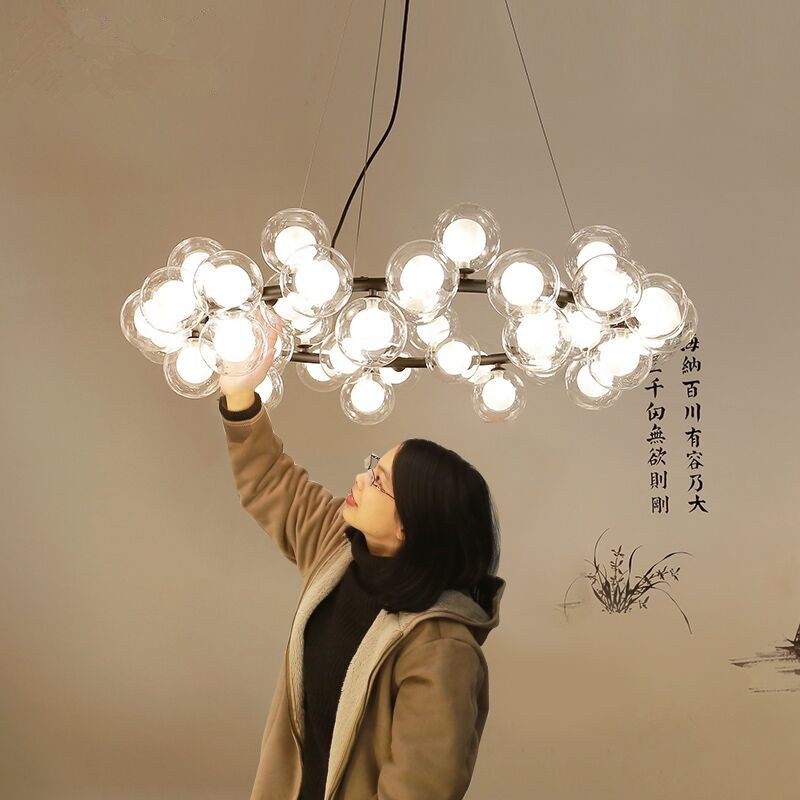 Buy  LED chandeliers FORIN 004