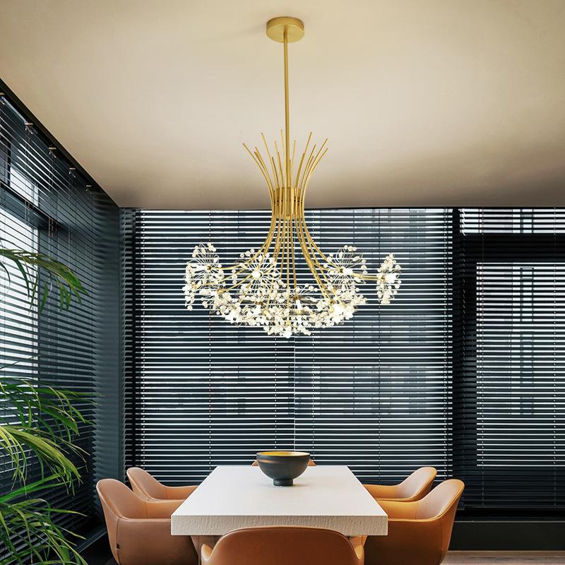 Buy Pendant chandelier FORIN 011
