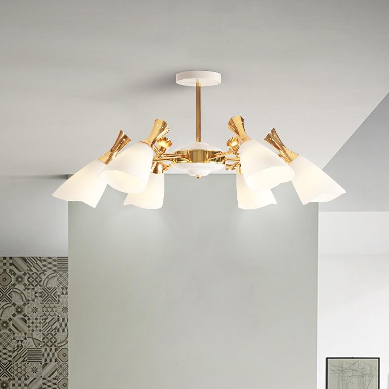 Pendant chandelier  FORIN 013