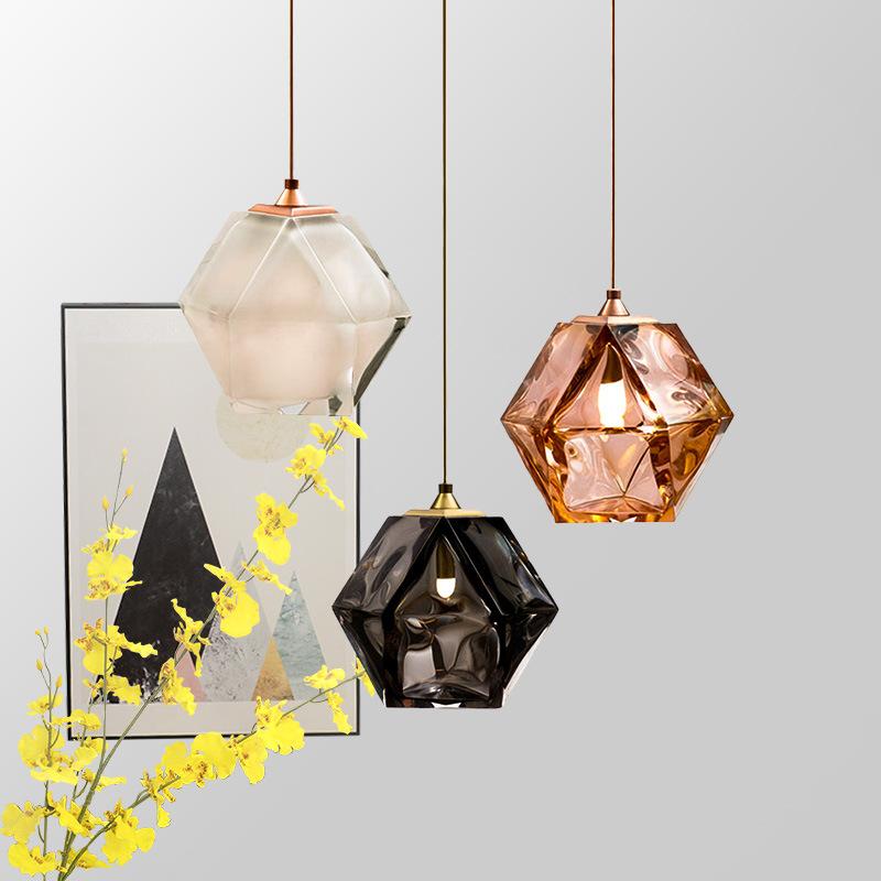 Pendant chandelier  FORIN 017