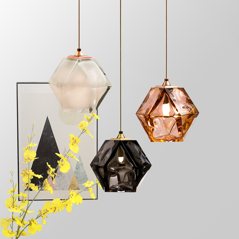Buy  Pendant chandelier FORIN 017