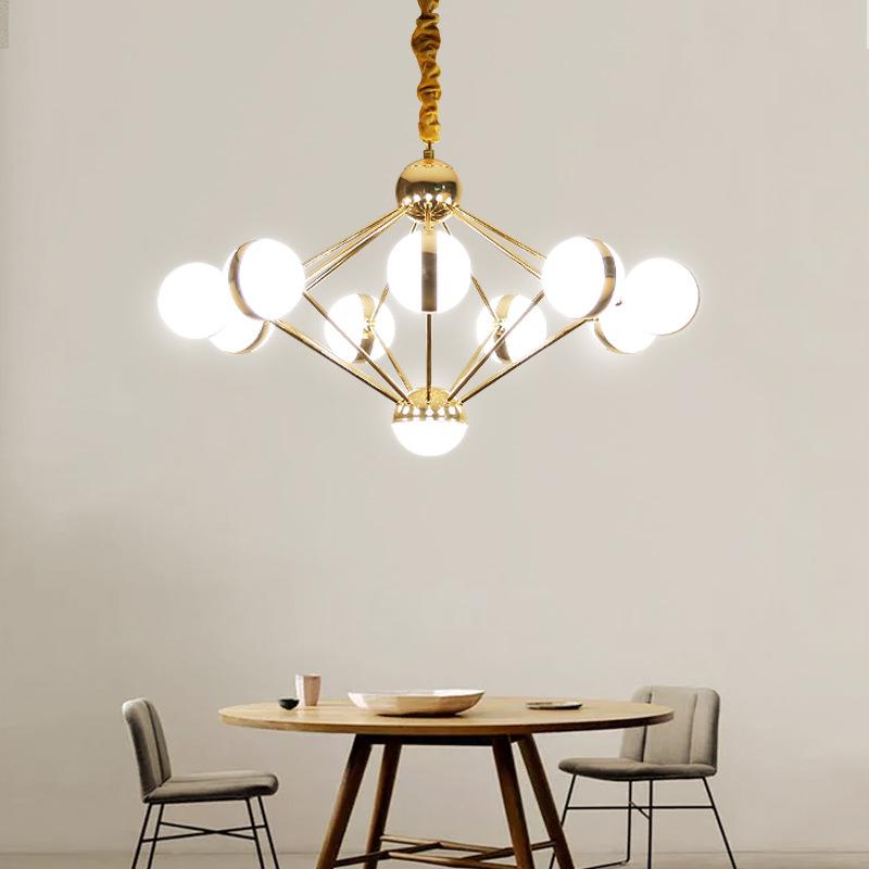 Buy Pendant chandelier FORIN 020