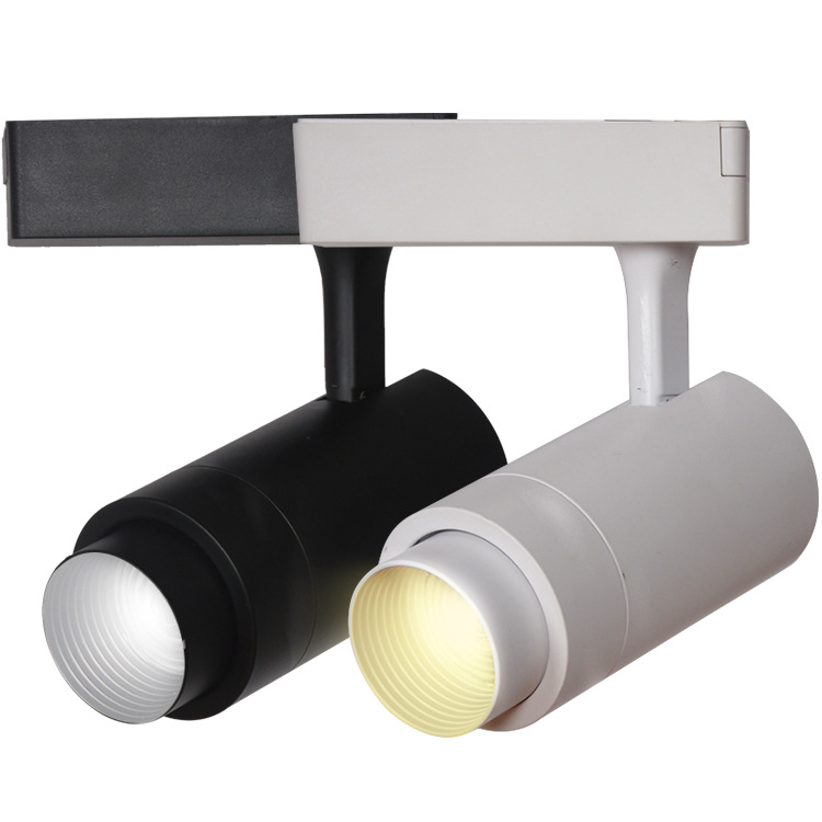 LED Single Phase Track Light from China