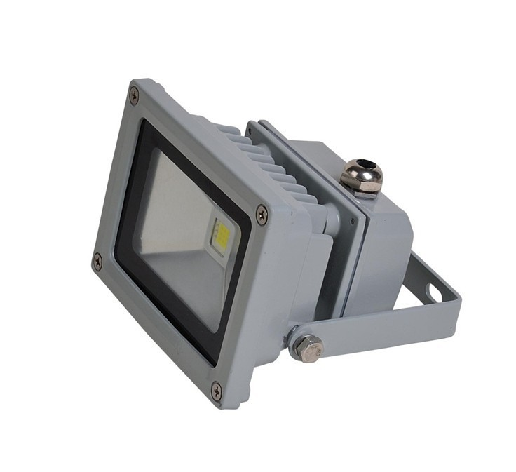 LED Flood Light Outdoor 10W from China factory