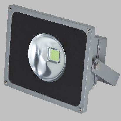 Купити Світлодіодний прожектор Відкритий 20W з заводу в Китаї