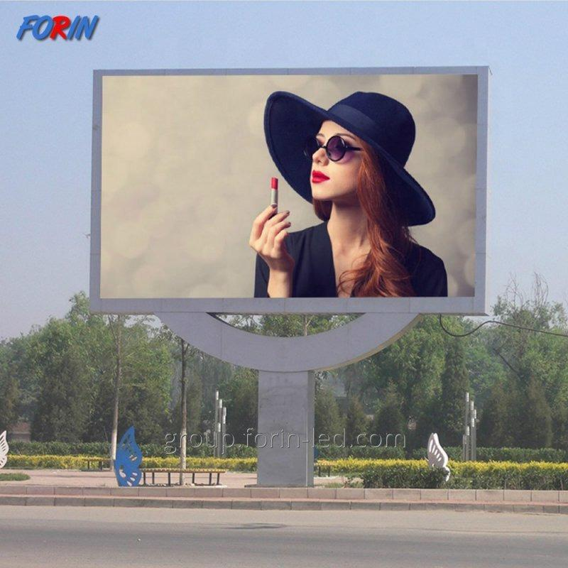 P6 Outdoor LED screens 3m×4m