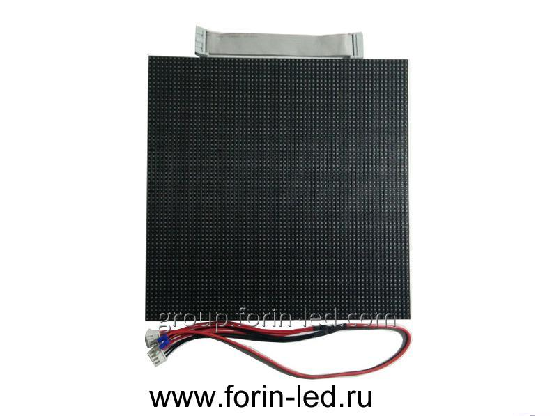 Indoor LED matrix Module SMD RGB P3 192mm×192mm