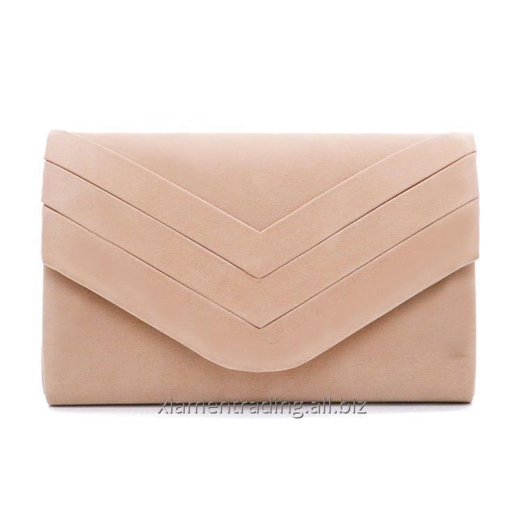 Купити Партія мішок Pu блискіток жінок мішок руки макіяж сумка