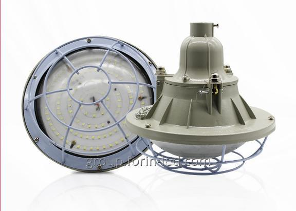 industrial explosion-proof lamp IP65 50W 2×36W 100W 220W