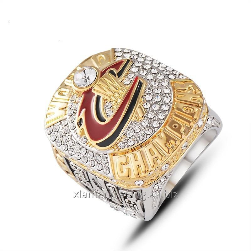 Buy  Free shipping 2016 NBA playoffs Cleveland Cavaliers James championship ring